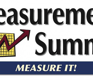 logo of 2014 Measurement Summit and Conclave