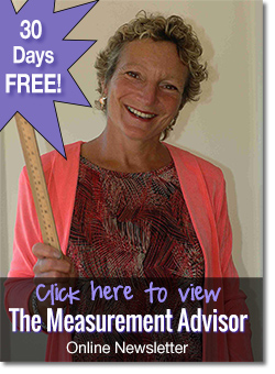 Measurement Advisor Free Trial Signup