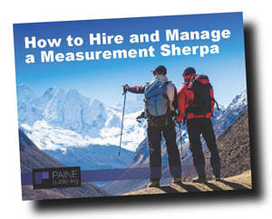 Sherpa package cover