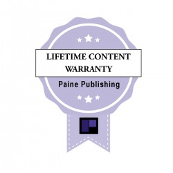 lifetime content warranty seal