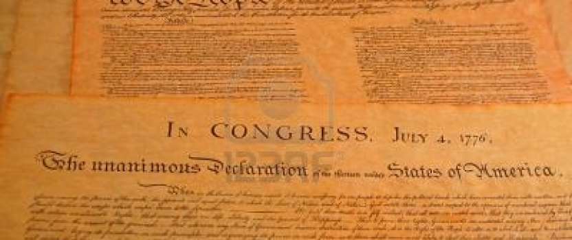 PR People don't know the difference between the Declaration of Independence and the Constitution